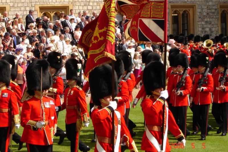 Windsor Castle 2006