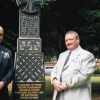 Welsh Guards Memorial, Wrexham 2005