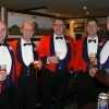 Regimental Dinner Night on departure of W01 (RSM) Bowen