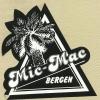 Mic Mac Nightclub logo........