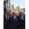 Remembrance Day 2016 Cardiff