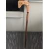 Alan Parry-Booth stick
