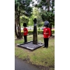 Welsh Guards Falklands Memorial Wrexham