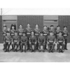 Guards Depot Pace stick team  circa 1968