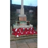 Rememberance Day Hay on Wye 2016