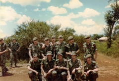 Welsh Guards Reunited Gallery
