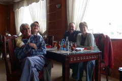 AGM of the Spanish Enclave of WGR Branch