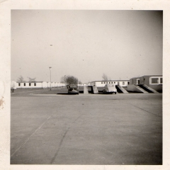 Gort Barracks 1960
